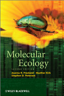 Molecular Ecology ebook