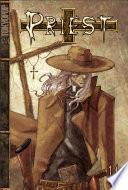 Priest manga volume 14