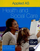 Applied Health & Social Care: Student Book OCR