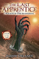 Pdf The Last Apprentice: Wrath of the Bloodeye