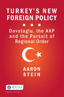 Pdf Turkey's New Foreign Policy Telecharger
