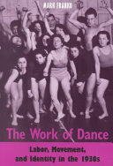 The Work of Dance