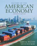 History of American Economy