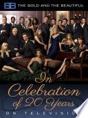 Bold And The Beautiful In Celebration Of 20 Years On Television