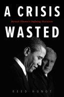 A Crisis Wasted [Pdf/ePub] eBook