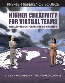 Higher Creativity for Virtual Teams