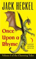 Once Upon a Rhyme Pdf/ePub eBook