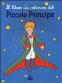 Il libro da colorare del Piccolo Principe
