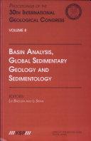 Basin Analysis  Global Sedimentary Geology and Sedimentology