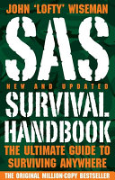Survival Handbook Book