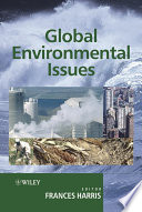 Global Environmental Issues Book