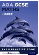 AQA GCSE Maths  GCSE  AQA GCSE Maths Higher Exam Practice Book
