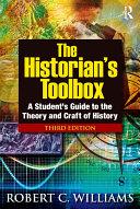The Historian's Toolbox