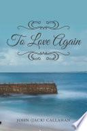To Love Again Book PDF