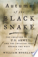 Autumn of the Black Snake Book