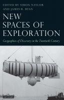 New Spaces of Exploration Pdf/ePub eBook
