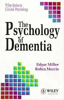 The Psychology of Dementia