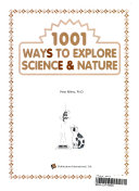 1001 Ways to Explore Science   Nature