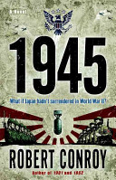 1945  A Novel