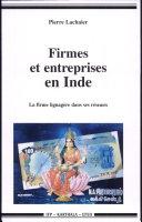Firmes et entreprises en Inde