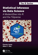 Statistical Inference Via Data Science  a ModernDive Into R and the Tidyverse
