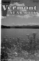 Vermont Year Book