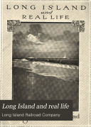 Long Island and Real Life Book