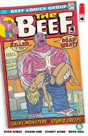 The Beef #4 (Of 5) Pdf/ePub eBook