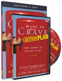 Made to Crave Action Plan Participant's Guide with DVD