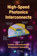 Pdf High-Speed Photonics Interconnects Telecharger