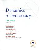 Dynamics of Democracy