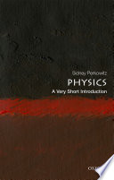 Physics  A Very Short Introduction