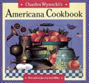 Charles Wysocki s Americana Cookbook Book