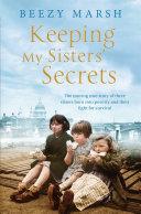 Keeping My Sisters' Secrets Book