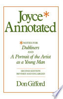 Joyce Annotated