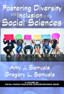Fostering Diversity and Inclusion in the Social Sciences