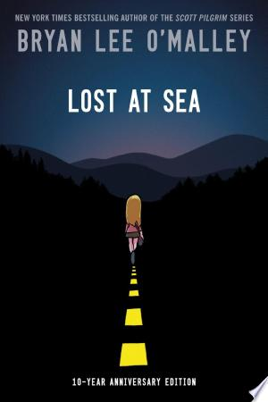 Download Lost at Sea Free Books - Dlebooks.net