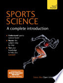 Sports Science  A Complete Introduction