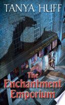 The Enchantment Emporium Book