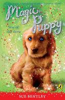 Magic Puppy: Star of the Show Pdf/ePub eBook