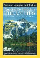 America s Hidden Treasures Book
