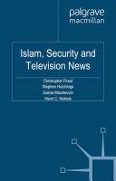 Islam, Security and Television News Pdf/ePub eBook