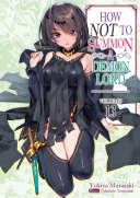 How NOT to Summon a Demon Lord: Volume 13 Pdf/ePub eBook