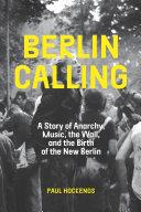 Pdf Berlin Calling