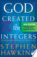 link to God created the integers : the mathematical breakthroughs that changed history in the TCC library catalog