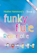 Funky Flute 2 - Repertoire Student
