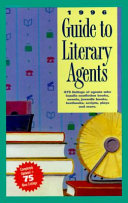 Guide To Literary Agents 96