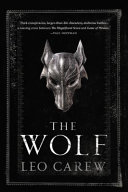 The Wolf Book PDF
