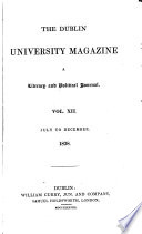 The University Magazine