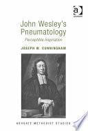 John Wesley's Pneumatology